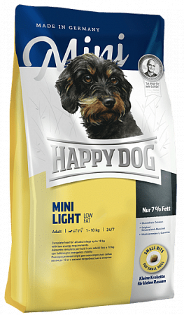 Happy Dog Mini Light от магазина